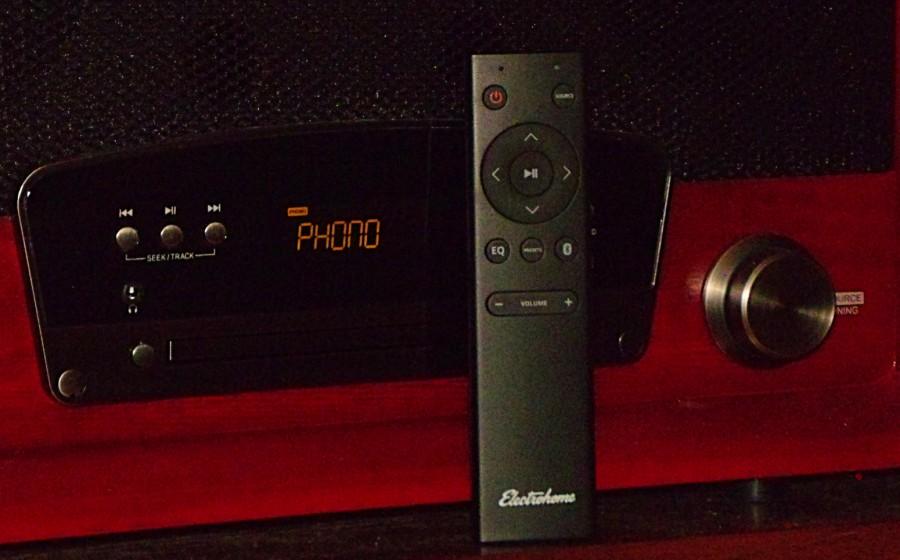 RR75 Remote Control